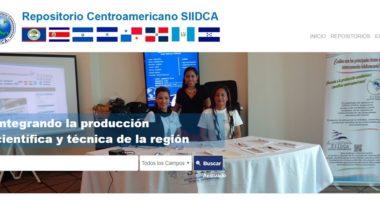 Repositorio Centroamericano